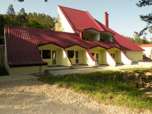 EcoRest - Likani Palace