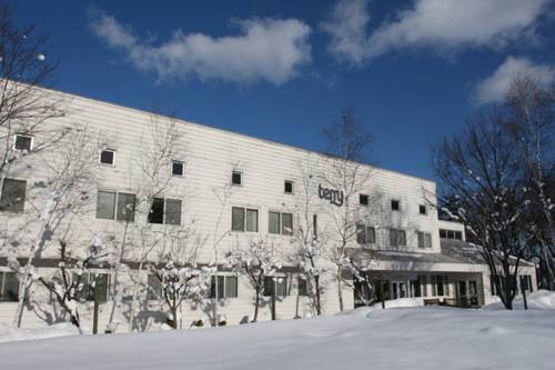 Hakuba Sports Hotel Terry