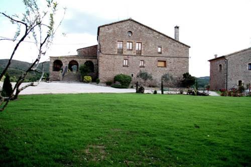 Holiday Home El Puig De Vilapost Balsareny