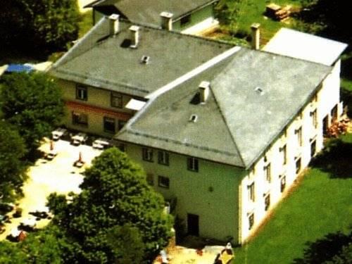 Gasthof Waldwirt