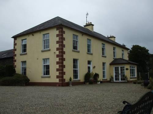 Keppel's Farmhouse