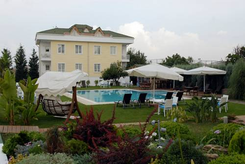 Istanbul Park Hotel
