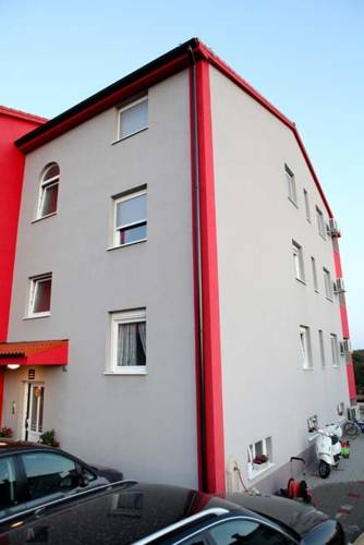 Apartments Saric