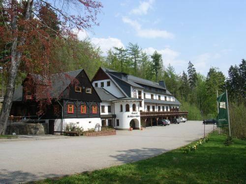 Hotel und Restaurant Köhlerhütte - Fürstenbrunn