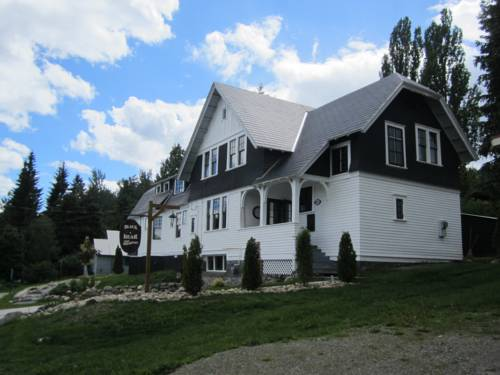 Black Bear Bed and Breakfast