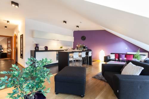 VIP Apartamenty Stara Polana
