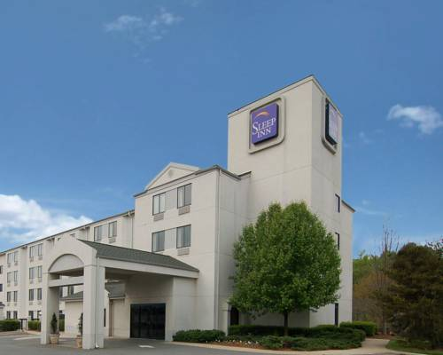Sleep Inn Matthews