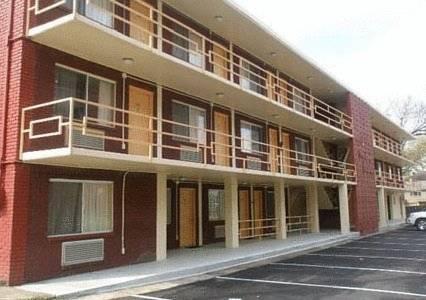 Rodeway Inn Memphis