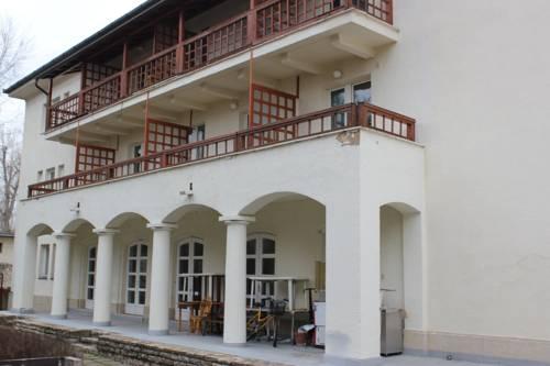 Római Hotel Budapest