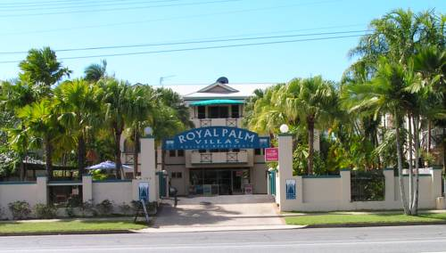 Royal Palm Villas