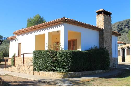 Casas Rurales El Cañar