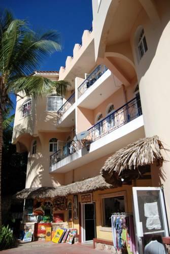 Casa Marisa Al Castillo