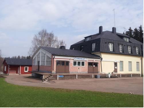 Sillankaari Guesthouse