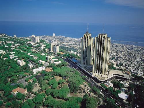 Dan Panorama Haifa Hotel