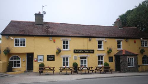 The Golden Lion Inn