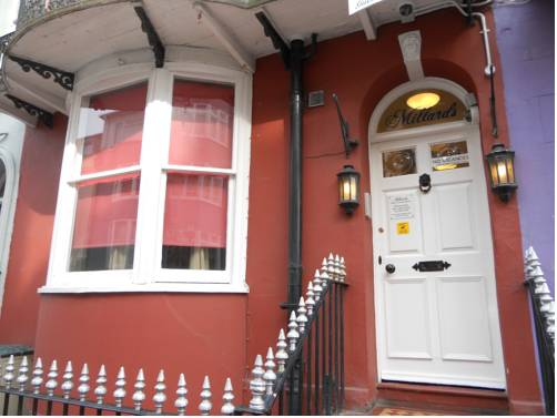 Millards Guest House