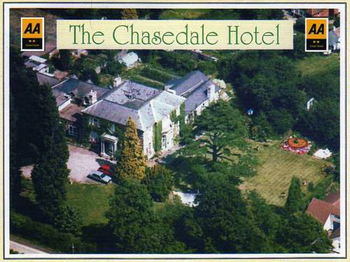 Chasedale Hotel