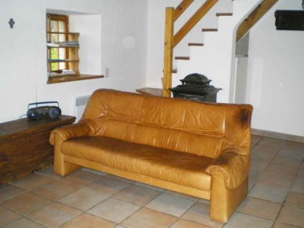 Holiday Home Pontronet Sant' Anna-Val Pontirone