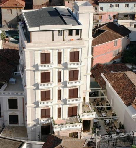 Hotel Vila Alba