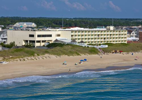 Ramada Plaza Nags Head Beach