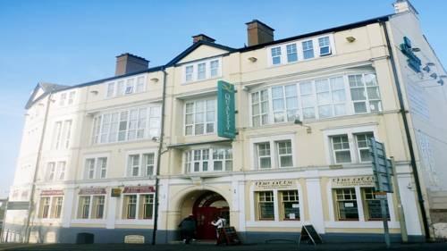 Quality Hotel Stoke