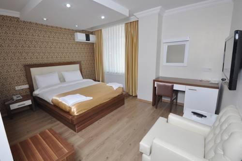 Savis Hotel