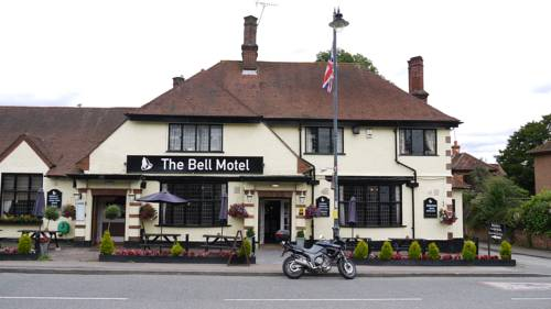 The Bell Motel