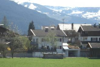 Holiday Home Bichling Westendorf