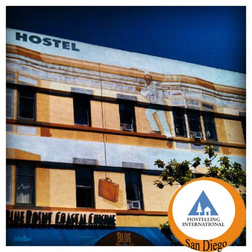 Hostelling International San Diego Downtown