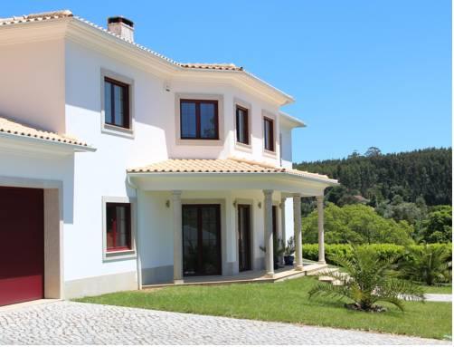Quinta Do Sobral - Turismo Rural