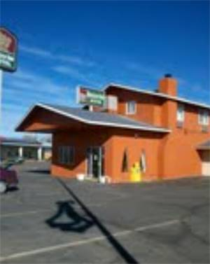Grizzly Inn Motel