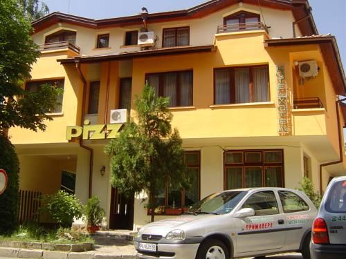 Primavera 1 Hotel