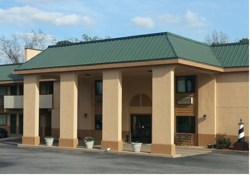 Rodeway Inn & Suites Plymouth