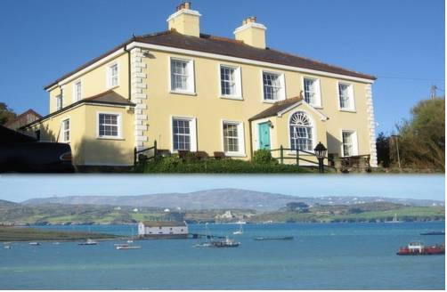 Rathmore House Bed & Breakfast