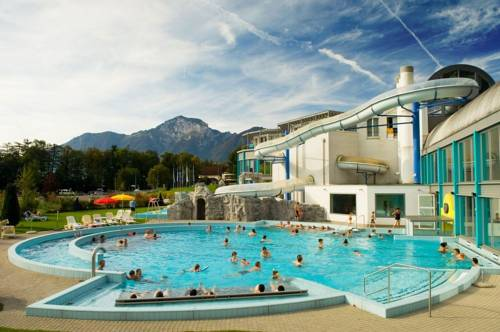 Swiss Holiday Park - Hostel