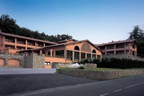 Meridiana Country Hotel