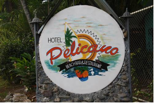 Pelican Beachfront Hotel