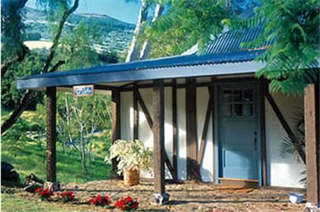 Kuaihelani Cottages