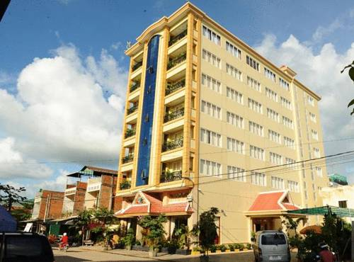 Holiday Hotel Battambang