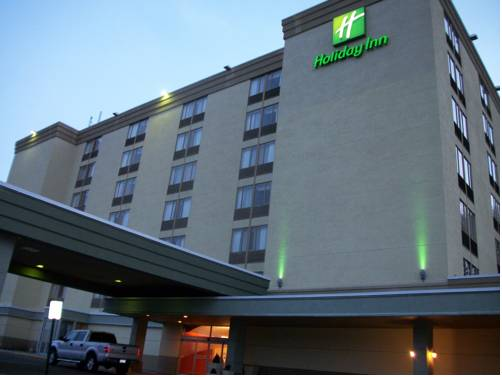 Holiday Inn Pittsburgh North