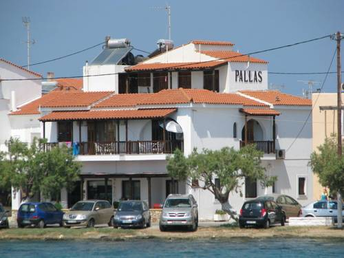 Pallas Pension