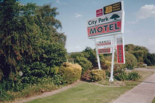 City Park Motel and Apartments