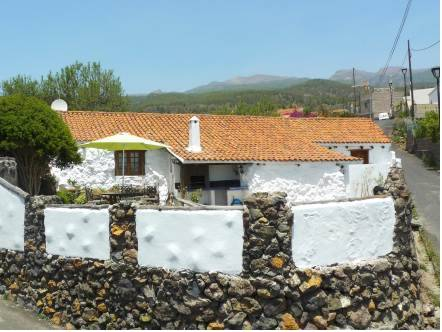 Holiday home Casa Pepa Granadilla