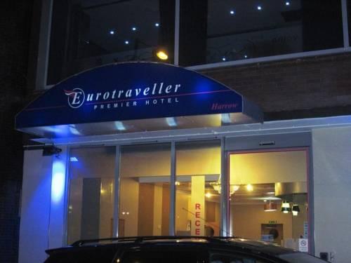 Eurotraveller Hotel-Premier (Harrow)