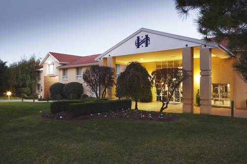 ibis Styles Canberra Narrabundah (formerly All Seasons)