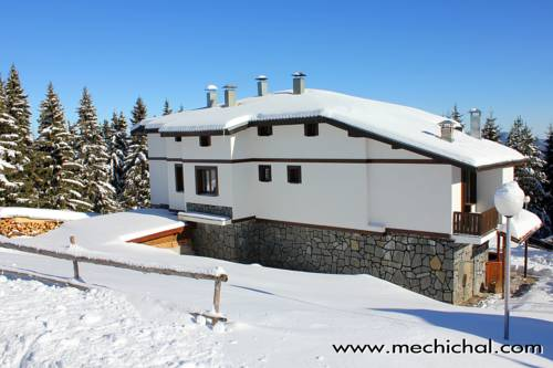 Chalet Mechi Chal