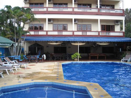 Southern Star Resort