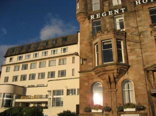 Regent Hotel 'A Bespoke Hotel'