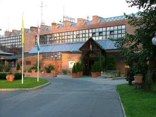 Budai Sport Hotel