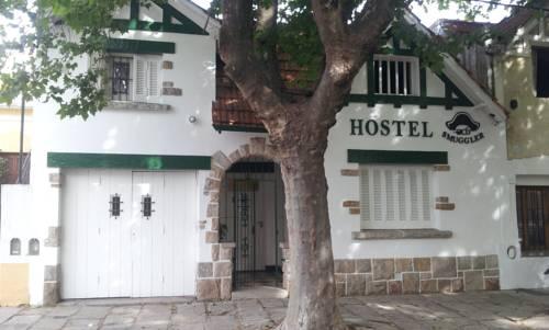 Old Smuggler Hostel
